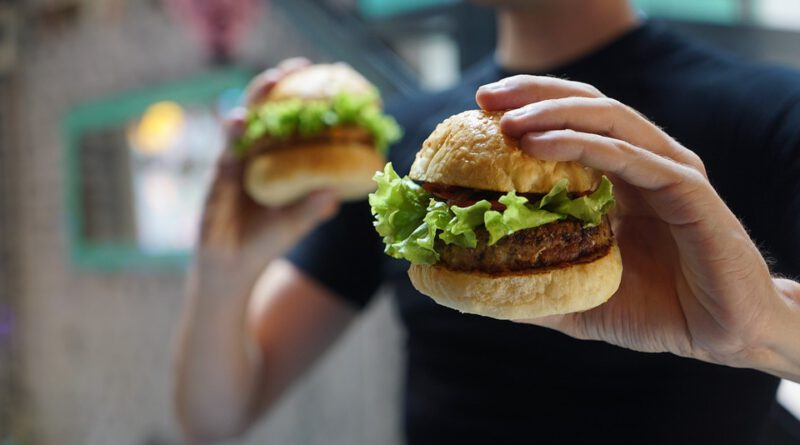 Holandia praca pobyt ciekawostki hamburger bakterie