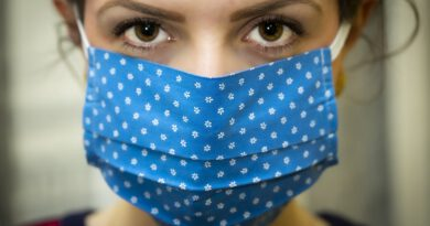 Holandia koronawirus praca maseczki obowiązek druga fala 2020 październik