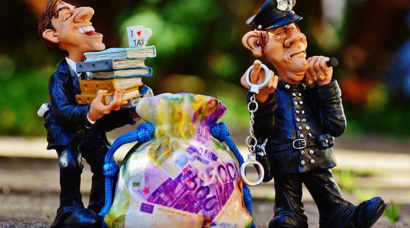 Holandia podatki pieniądze abolicja zmiana praca zarobek 2020 2021