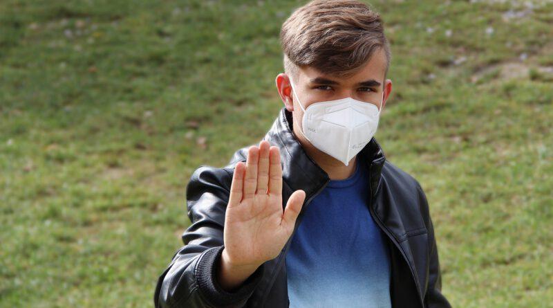 Holandia koronawirus maseczki obowiązek grudzień 2020