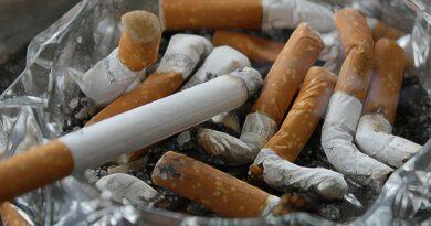 Holandia papierosy supermarket zakaz sprzedaż zdrowie prawo