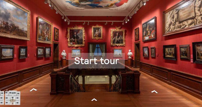 Holandia koronawirus muzeum zwiedzanie ciekawostki Mauritshuis