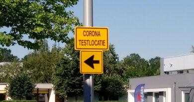 holandia koronawirus szybki test domowy 2021