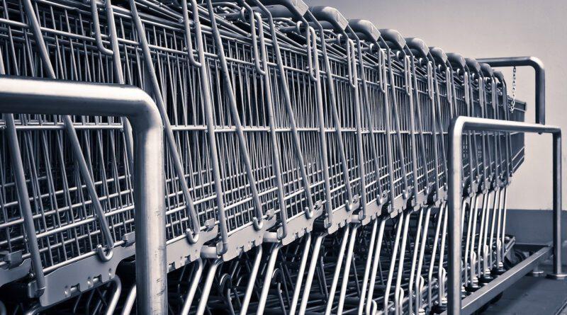 Holandia supermarkety Boże Narodzenie 2020