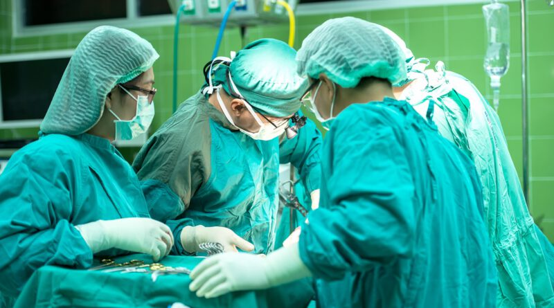 Holandia koronawirus szpital covid-19 kłamstwo operacja 2020