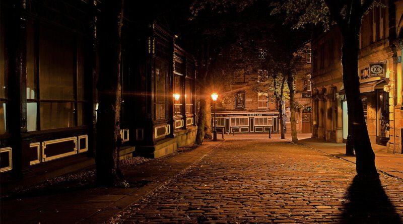 Holandia godzina policyjna avondklok styczeń 2021 koronawirus covid-19