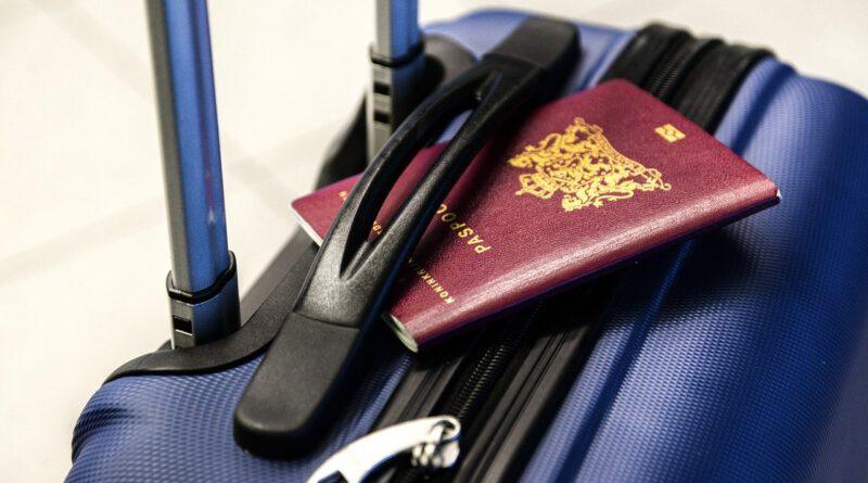 Holandia koronawirus paszport covid-19 repatriacja