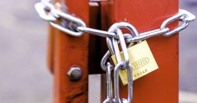 Holandia lockdown