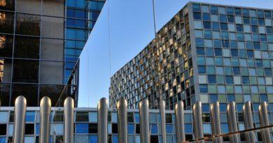 Holandia Sąd Polacy wyrok kradzież centrum dystrybucji 2021