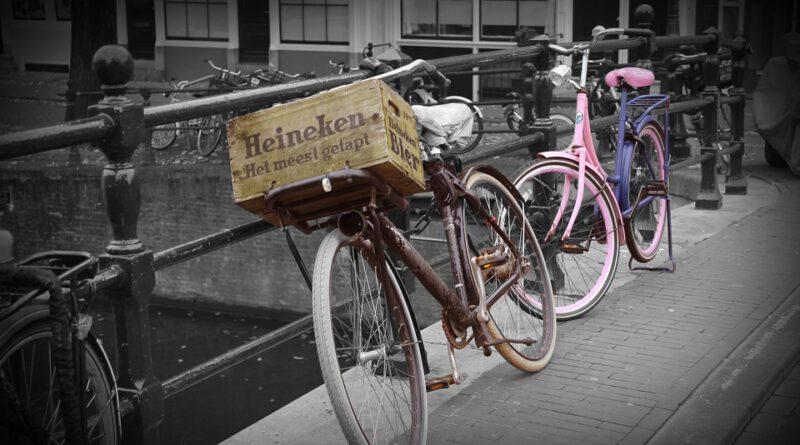 Heineken, upadek, piwo, browar, Holandia