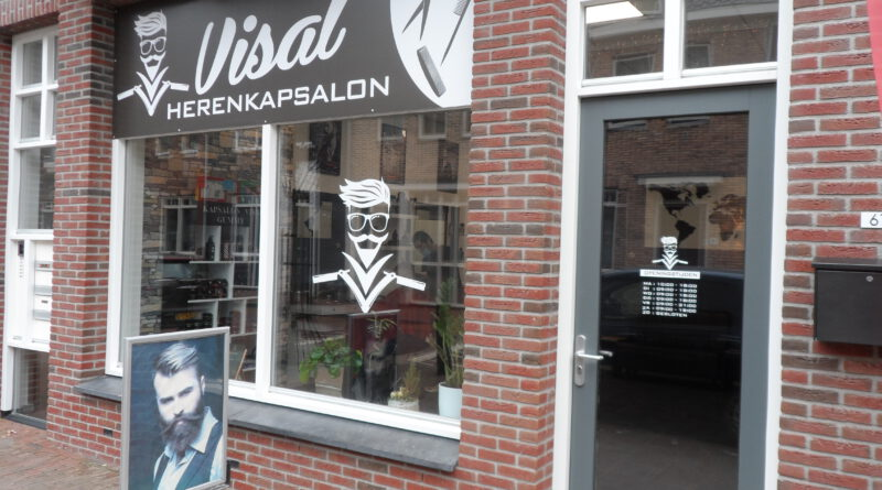 Holandia kapsalon fryzjer koronawirus marzec 2021