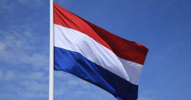 Holandia koronawirus Dzień Króla
