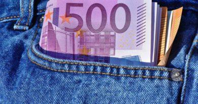 Holandia dzieci młodzież kieszonkowe pieniądze praca nauka 2021