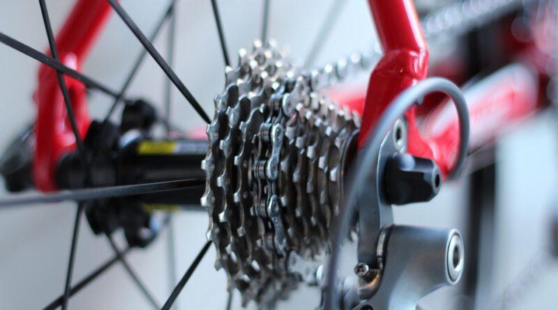 Holandia koronawirus covid-19 rowery sprzedaż lockdown 2020 2021