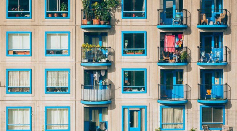 Holandia mieszkanie czynsz wynajem 2021