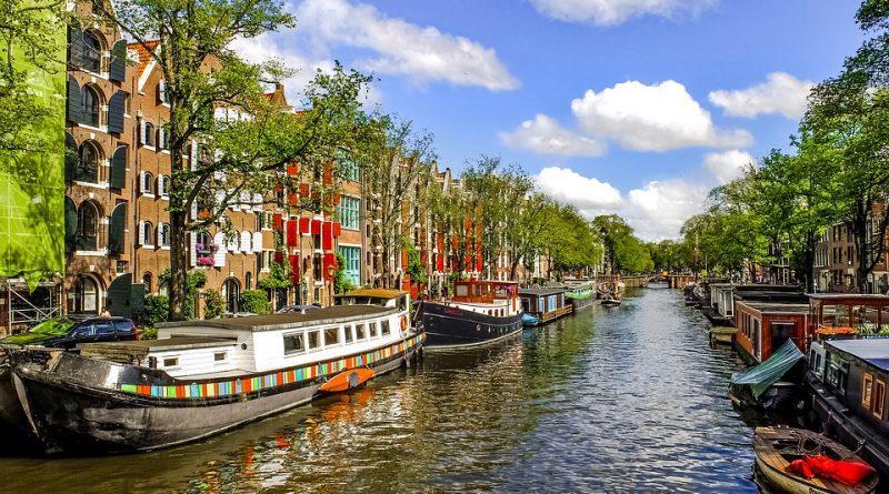 Holandia Wielkanoc 2021
