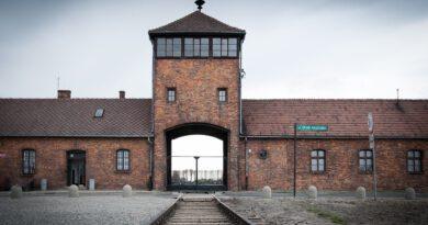 Holandia Polska Oświęcim obóz Tripadvisor 2021