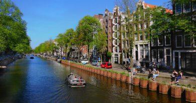 Holandia koronawirus restrykcje