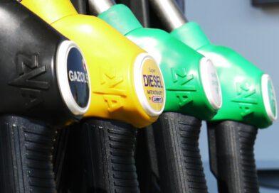 Holandia paliwo tankowanie 2021 ceny