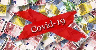 Holandia Niemcy oiom koronawirus covid-19 oszustwo