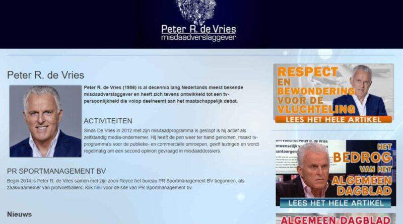 Holandia Polska Amsterdam dziennikarz afera zabójstwo