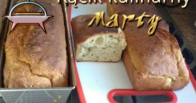 Holandia domowy chleb przepis emigracja Polacy