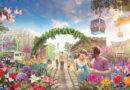 Holandia Almere Floriade Expo 2022