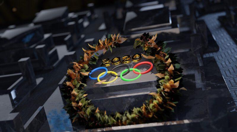 Holandia Japonia Tokio olimpiada sport