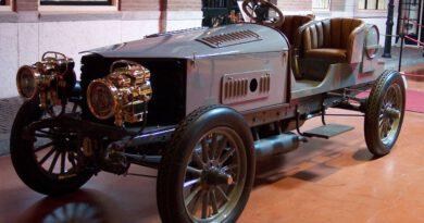 Holandia XX wiek SUV motoryzacja ciekawostki