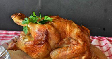 Holandia kurczak ciekawostki plofkip