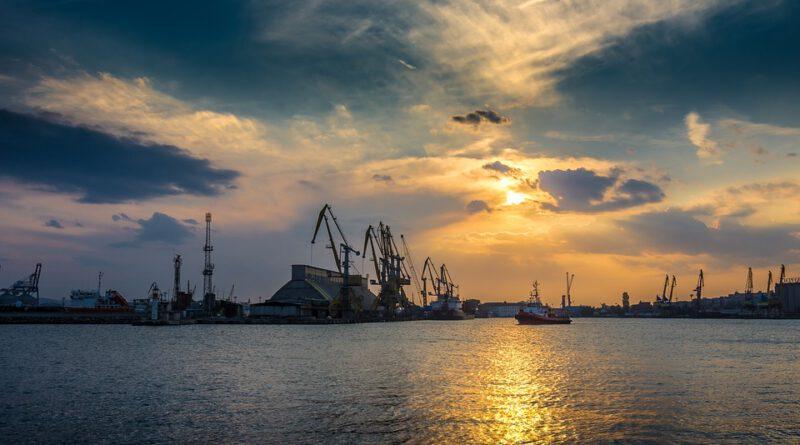 Holandia port Rotterdam cena kokaina przemyt