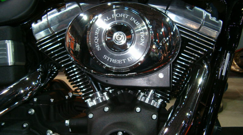 Holandia ciekawostki Harley-Davidson e-rower