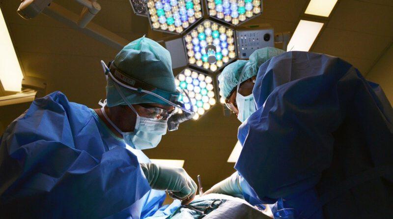 Holandia szpital zdrowie 2021
