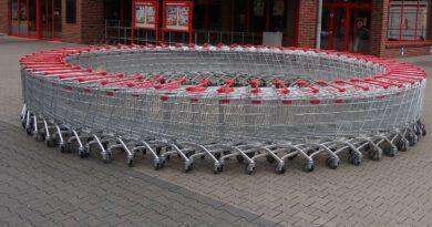 Holandia ceny supermarkety podwyżki drożyzna gospodarka 2021