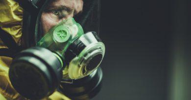 Holandia €uropa nowa pandemia koronawirus covid-19
