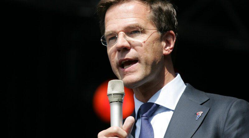 Holandia premier mafia ochrona zagrożenie służby specjalne