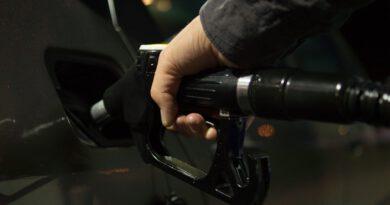 Holandia tankowanie paliwo benzyna cena